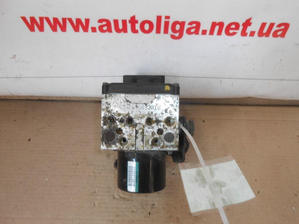 Фото 5 - Блок ABS (4541X3) PEUGEOT 407 04-11