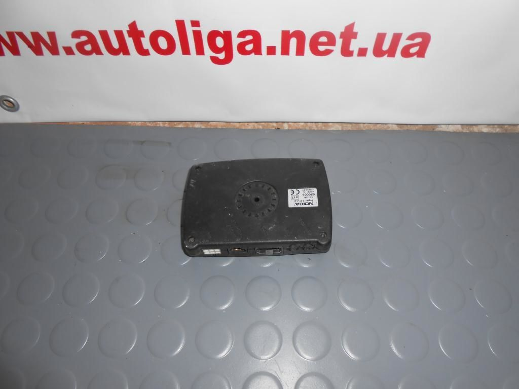 Фото 3 - Блок громкой связи NOKIA (HFU2) PEUGEOT 407 04-11