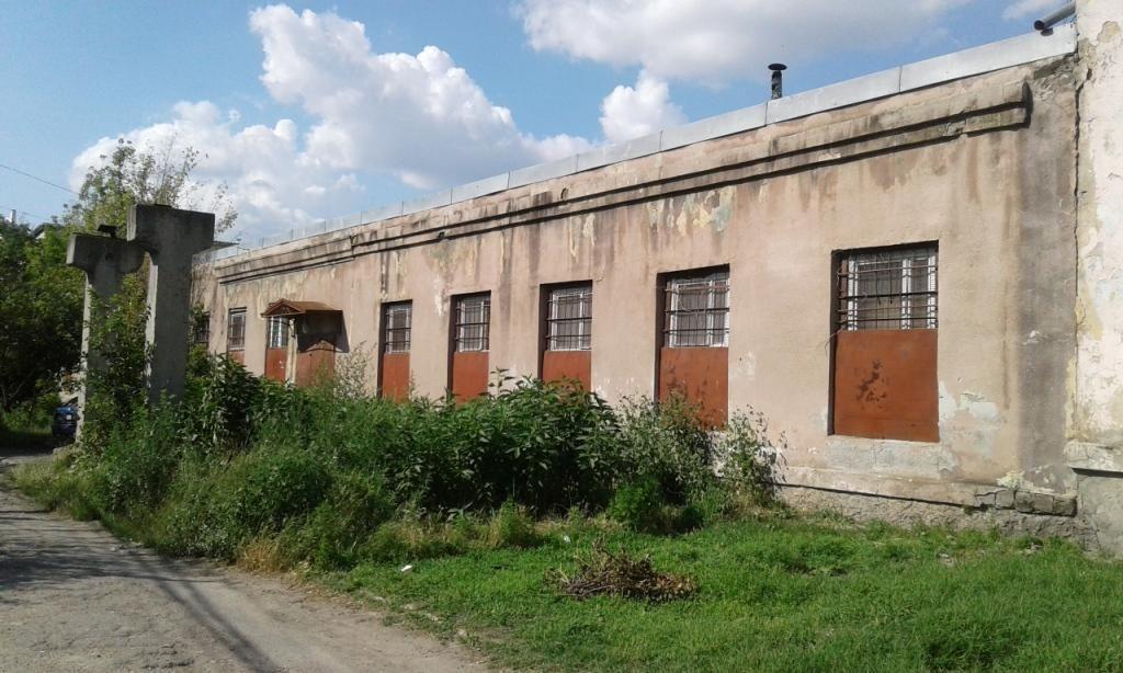 Продажа производственно-складского помещения в р-не Ярморочной пл.