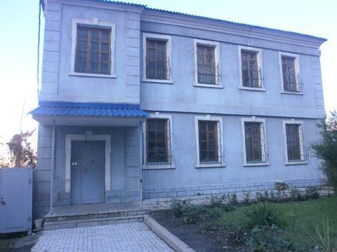 Здание 240кв.м. ул. Шевченко