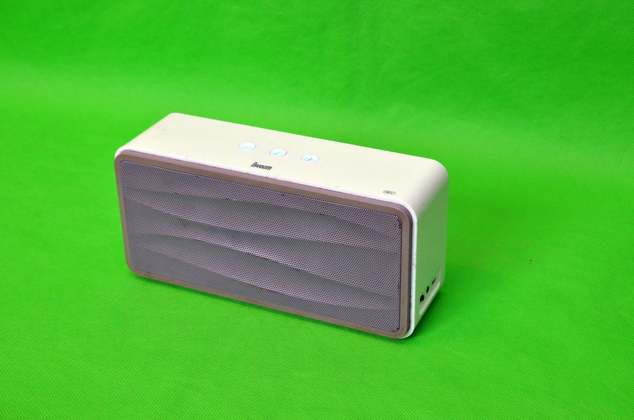 Акустическая система 2.1 Divoom Onbeat-500 Bluetooth+mini jack