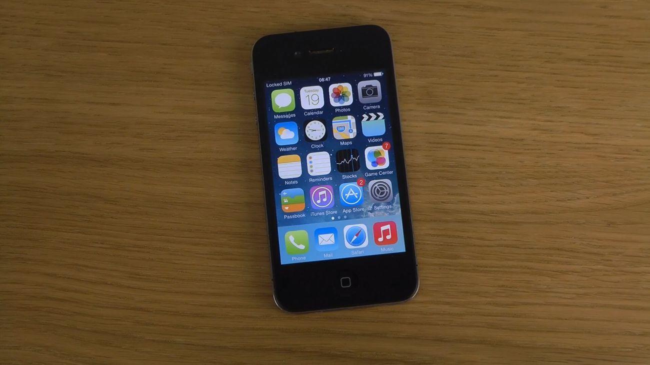 1b3c796052ff17 Отдам бесплатно iPhone 4S !: Договірна - Смартфони Київ - оголошення ...