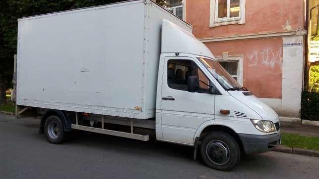Услуги квартирного и офисного переезда в Одесса, без выходных.