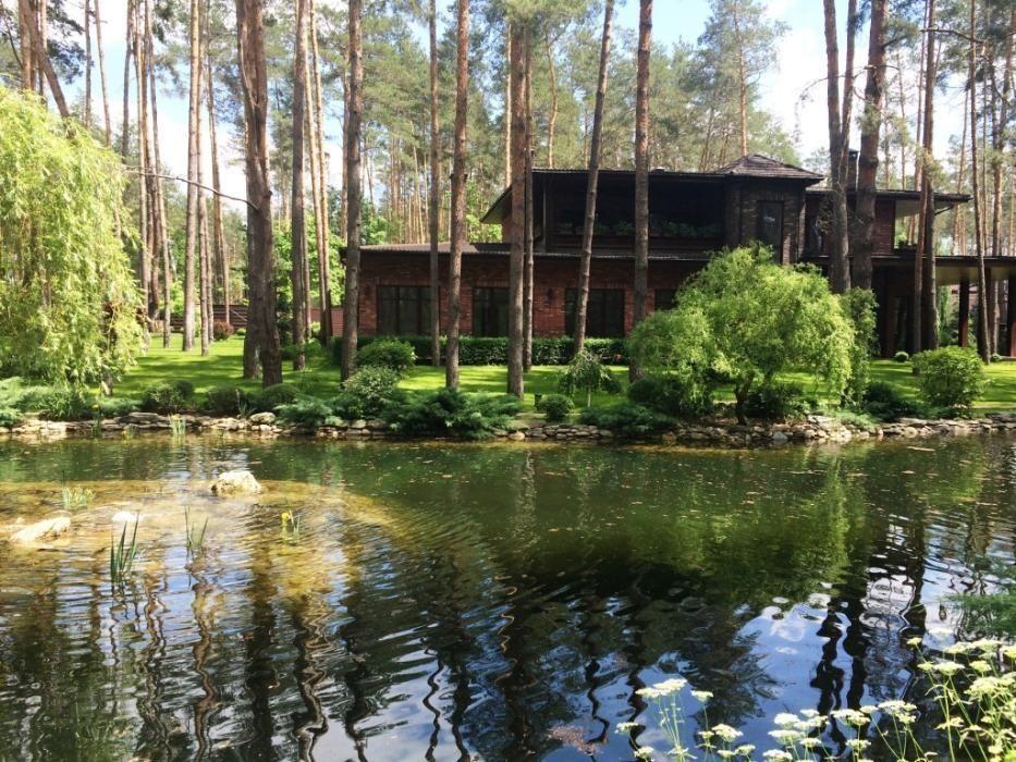 Фото 3 - Продается особняк в городе Буча, Киевская область