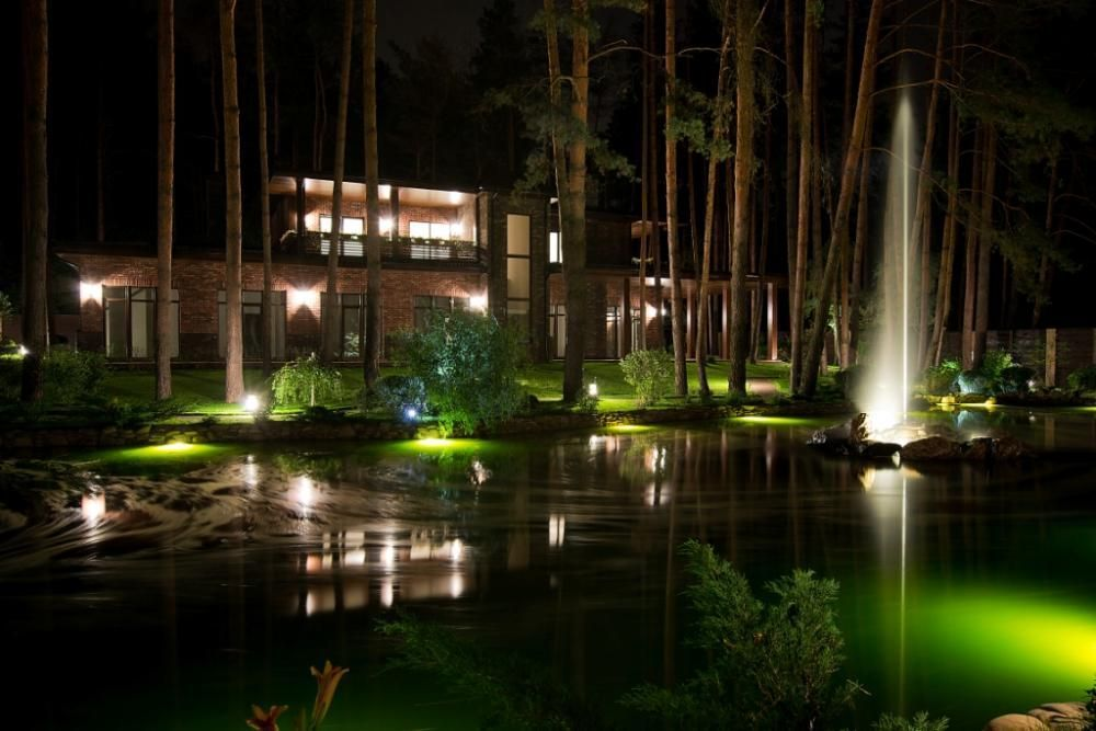 Фото 4 - Продается особняк в городе Буча, Киевская область