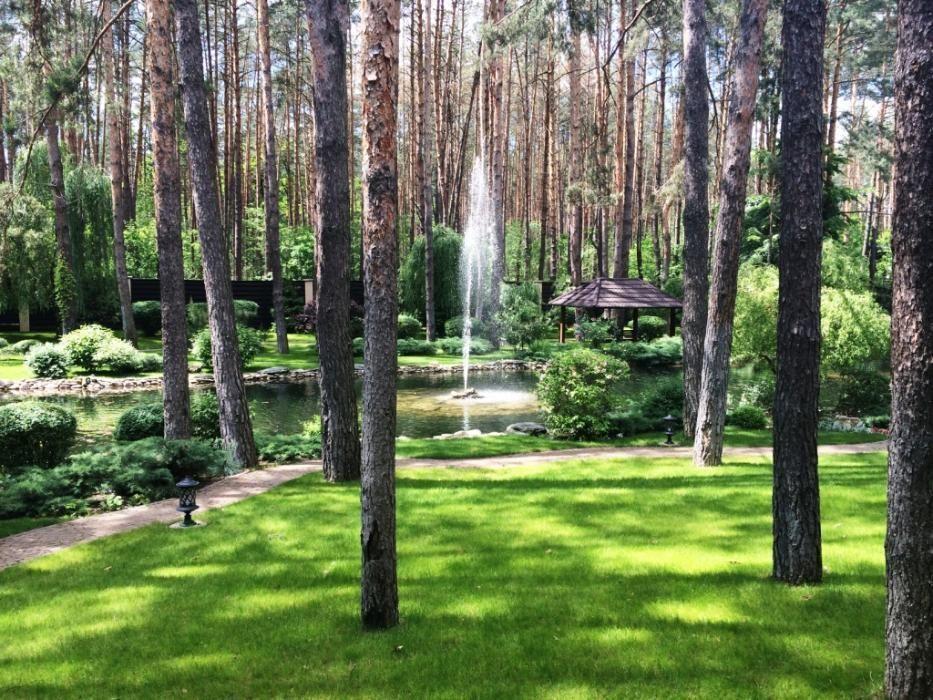 Фото 8 - Продается особняк в городе Буча, Киевская область