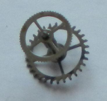 Колесо шестерня анкерне ходове Луч 3055 колесо анкерное ходовое