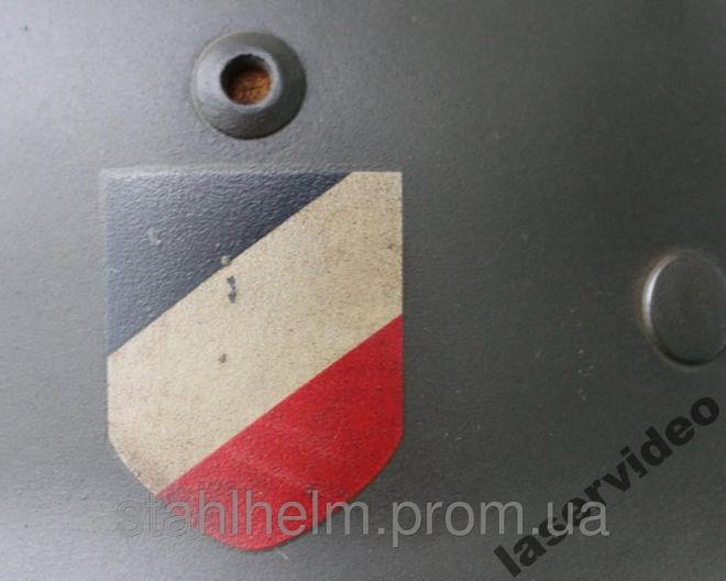 Декаль деколь каска шлем Вермахт 5