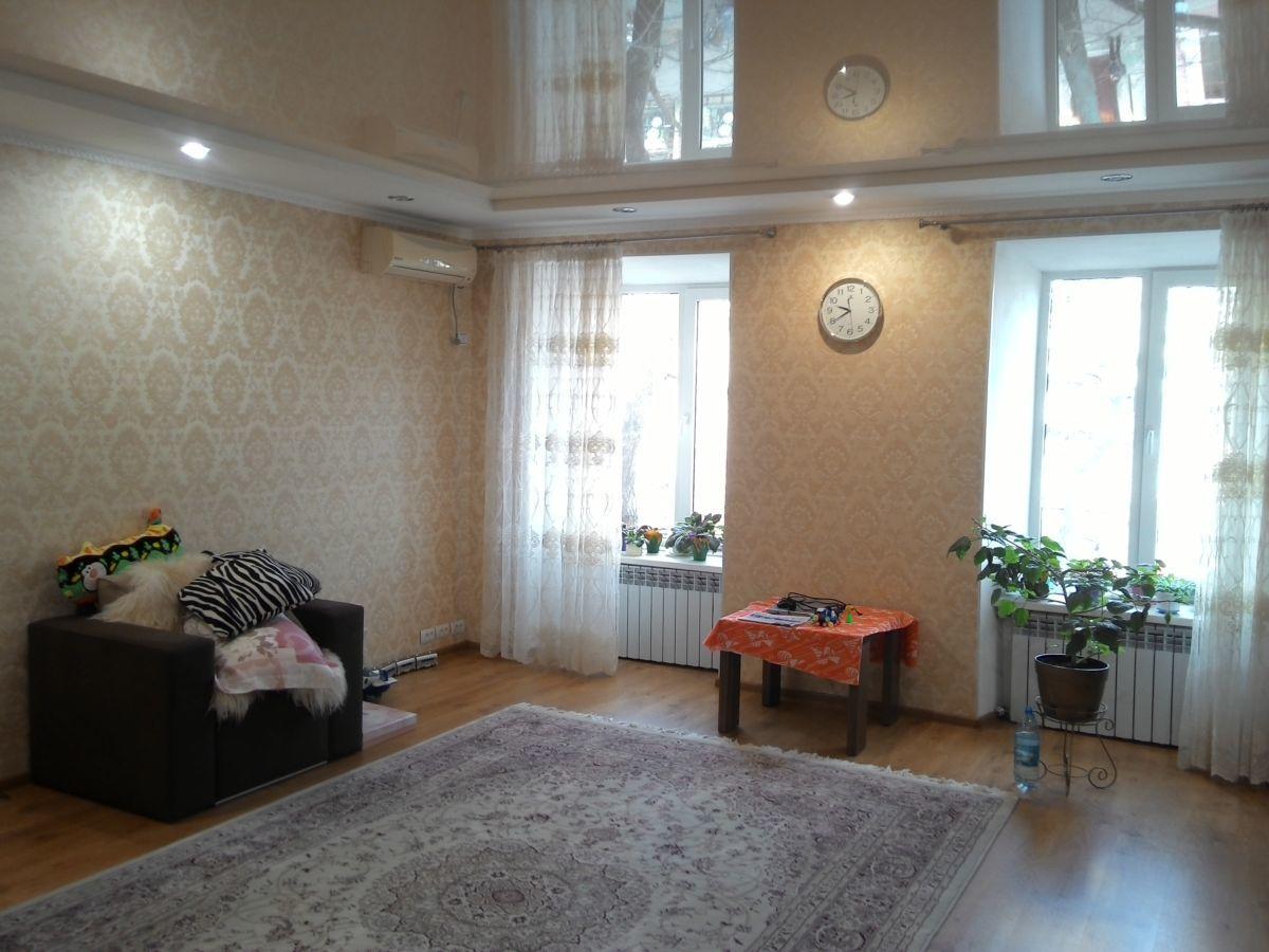 Квартира в Одессе.