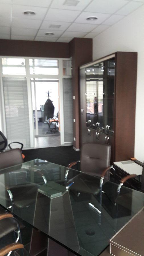Аренда офиса  430 м2 в БЦ Мисто