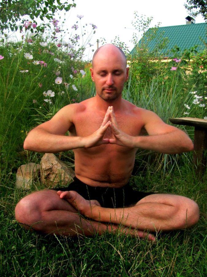 Курсы йоги в Сумах для преподавания