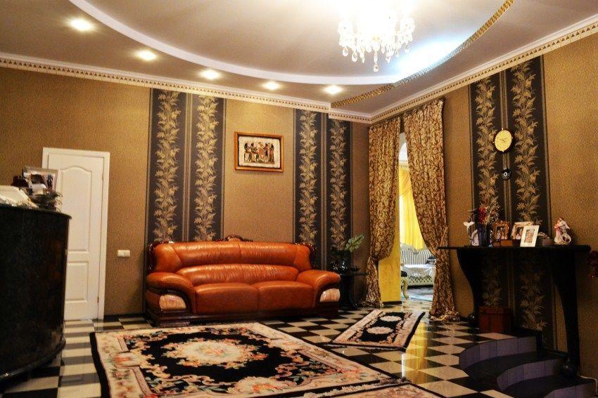 Продам шикарный дом в Царском селе, Одесса
