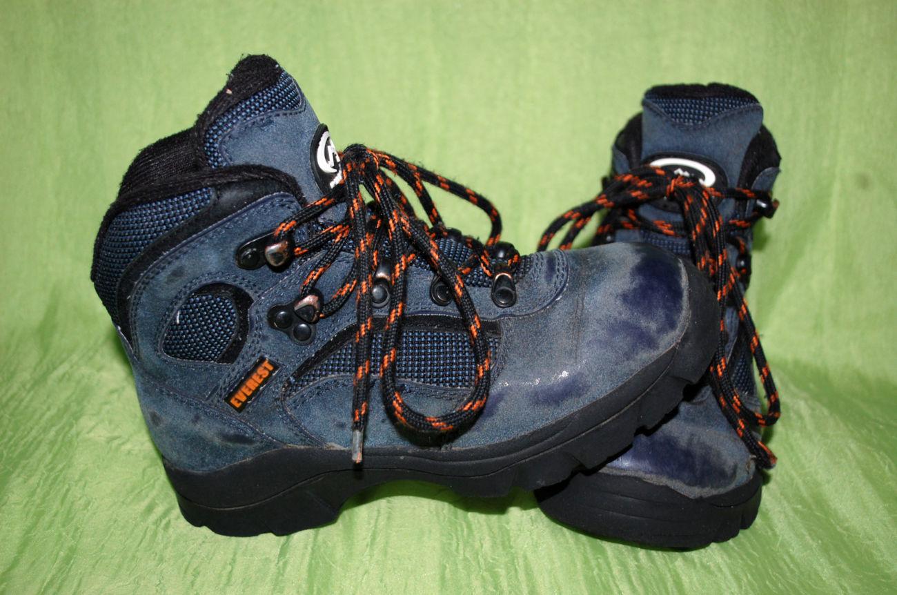 Чоботи ботинки черевики Everest 31