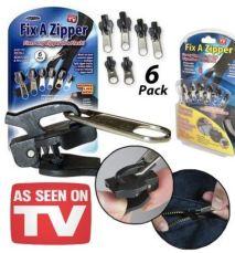 Набор для быстрого ремонта замков-молний Fix a Zipper