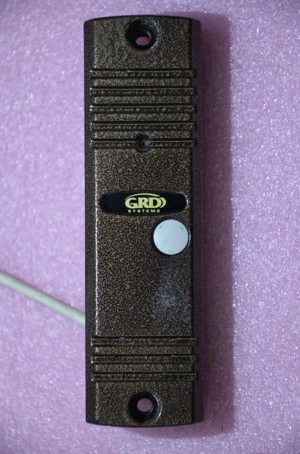 Вызывная панель Gardi для видеодомофона