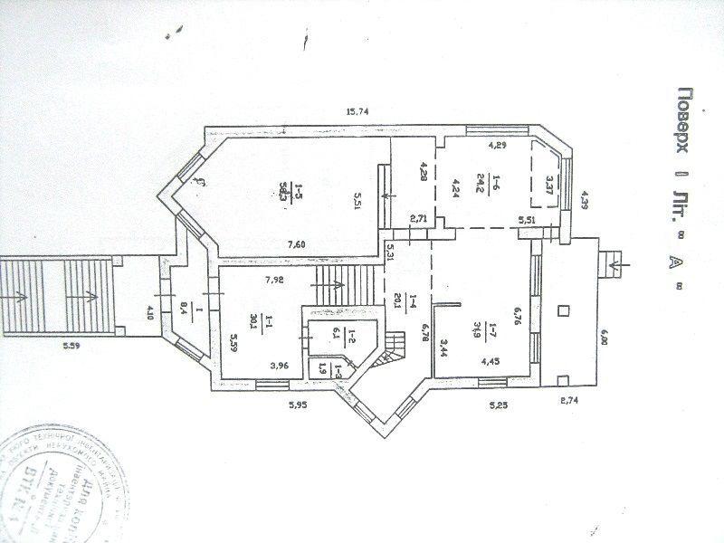 Фото 3 - Элитное поместье на Мичурина 28 - VIP - класса в центре Киева
