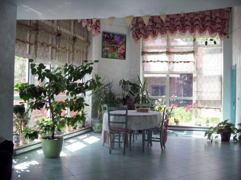 Элитное поместье на Мичурина 28 - VIP - класса в центре Киева