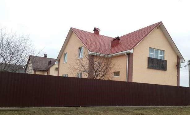 Продам новый дом с ремонтом, Киевская область, Буча