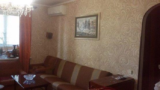 Продам 3-комнатную двухуровневую квартиру