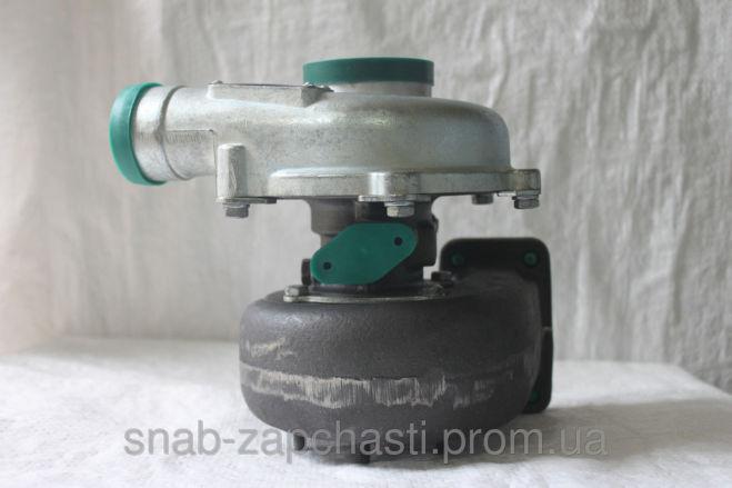 Турбокомпрессор ТКР 700 / МТЗ-1221 / Д-260 5