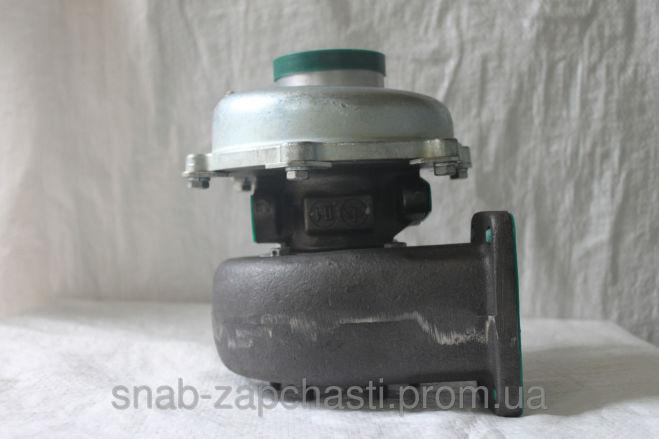 Турбокомпрессор ТКР 700 / МТЗ-1221 / Д-260 4