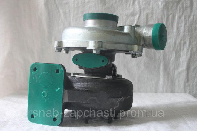 Турбокомпрессор ТКР 700 / МТЗ-1221 / Д-260 8