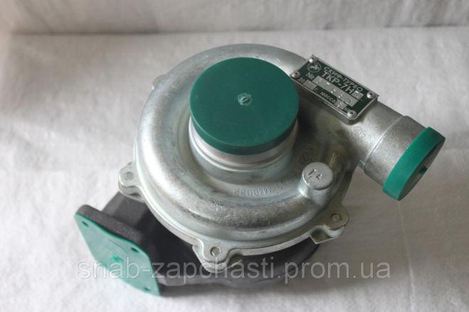 Турбокомпрессор ТКР 700 / МТЗ-1221 / Д-260 2