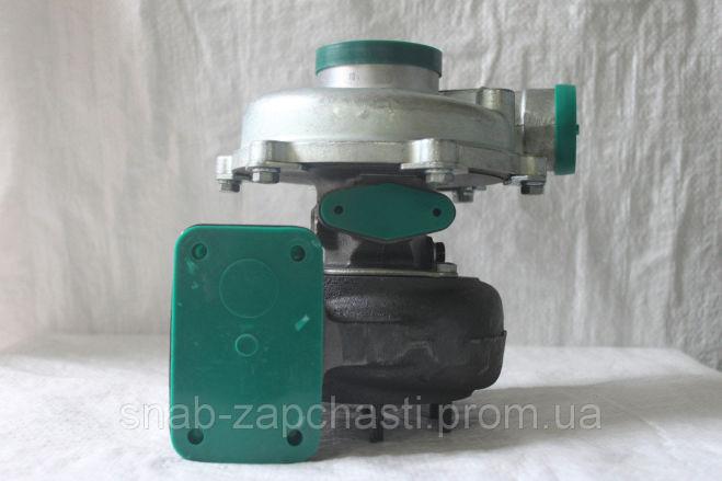 Турбокомпрессор ТКР 700 / МТЗ-1221 / Д-260 3