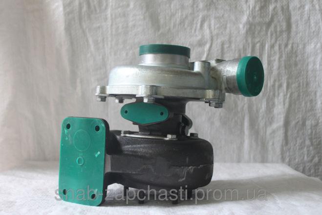 Турбокомпрессор ТКР 700 / МТЗ-1221 / Д-260