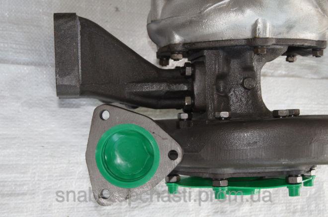 Турбокомпрессор ТКР 11-238НБ  238НБ-1118010-Г 4