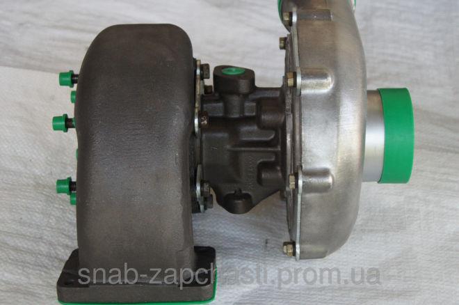 Турбокомпрессор ТКР 11-238НБ  238НБ-1118010-Г 7