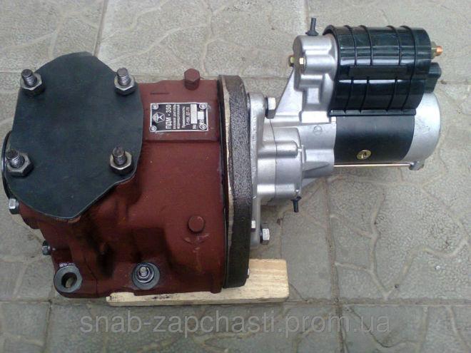 Переходник под стартер СМД14-20 СК-5