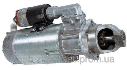 Стартер КАМАЗ 2501.3708-11 (AZJ 3367) 24В 9,3кВт дв. 10зуб.