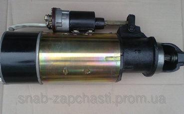 Стартер МАЗ, ЯМЗ  СТ-103А-01