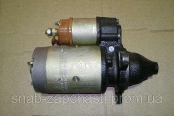 Стартер МТЗ 7402.3708 Д243, Д245 (ЕВРО-2) и их модификации