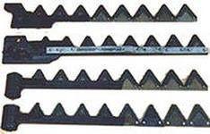 Нож, коса