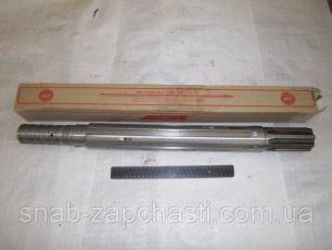 Вал вторичный Т-150 КПП 150.37.037-2