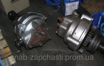 Редуктор пускового двигателя ПД-350, СМД-60 Т-150 350.12.010.00