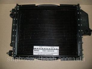 Радиатор вод.охлажд. МТЗ-80 70П-1301.010 с дв. Д-240,243 алюминий