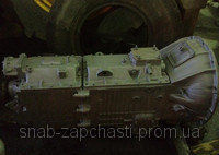 КПП ЯМЗ-2381-36, КПП КрАЗ, Коробка КрАЗ, 1700010-36