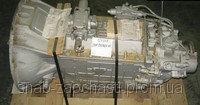 КПП МАЗ, КПП ЯМЗ-238ВМ5 9ти ступенчатая с малым делителем