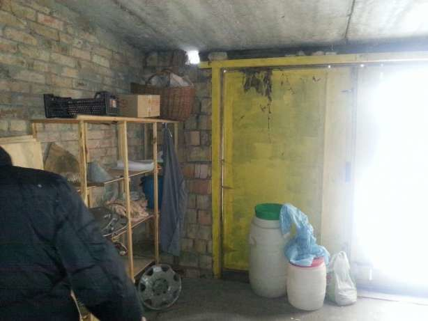 Фото 7 - Продам гараж. Бортничи