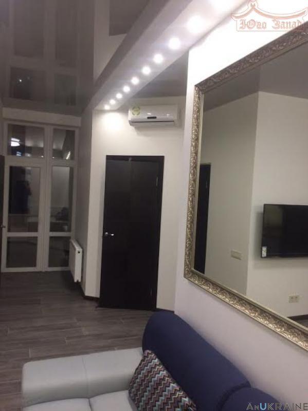 2-х комнатная квартира в Аркадии