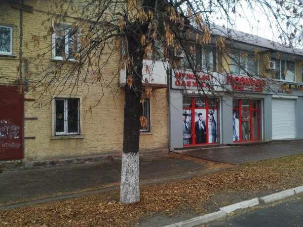 Фото - Пр. бизнес пом,ул.Советская,отд.вх,125 кв.м,в модном ряду или аренда.