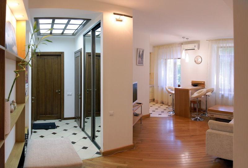 Фото - Квартира в районе Соборной