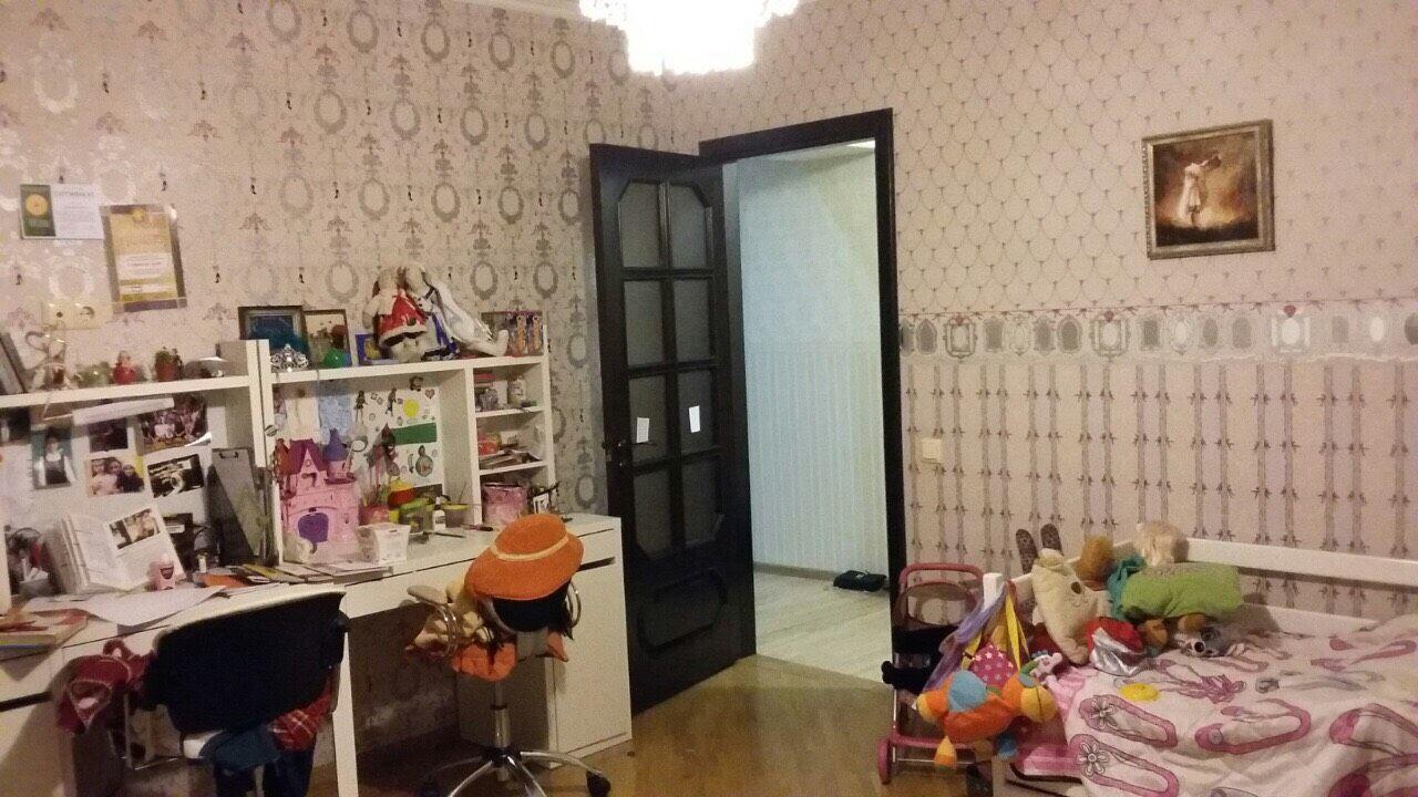 Продажа мега-ликвидной 3-х комнатной квартиры возле м. Холодная гора
