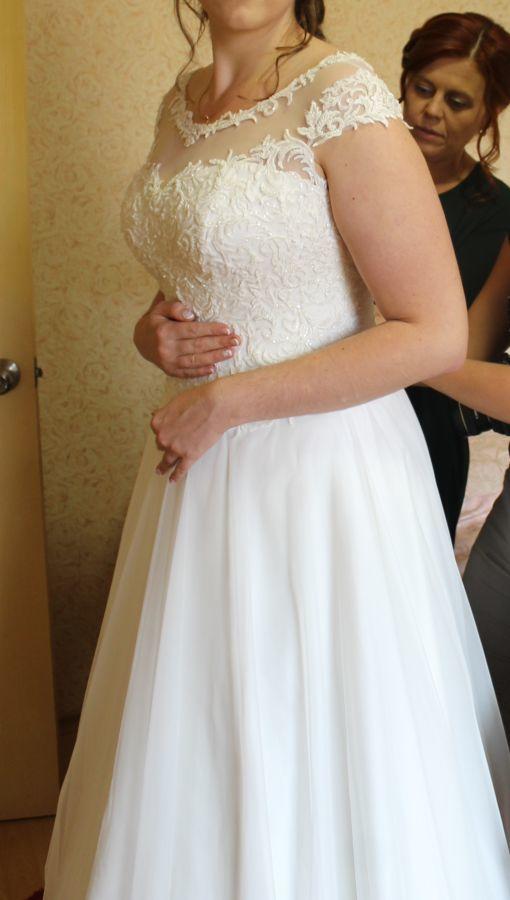 ... Хмельницький · Весільні сукні Хмельницький. Шикарное свадебное платье  большого размера 566742102734d