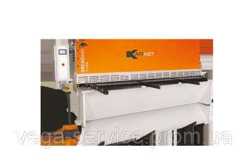 Гильотина ORCA-basic 3106 производства KARMET !