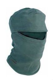 Шапка - маска NORFIN MASK (серая) 303324
