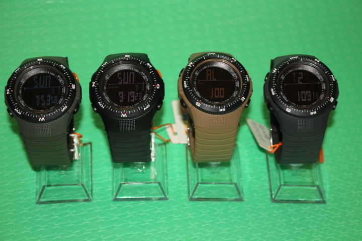 Тактичні наручні годинники. Тактические наручные часы. SKMEI  355 ... 14e23d775490a